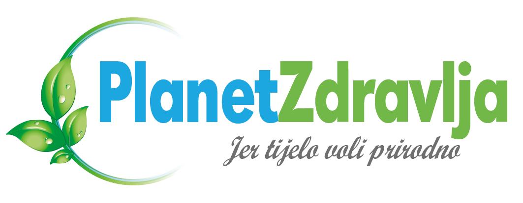 Planet Zdravlja logo