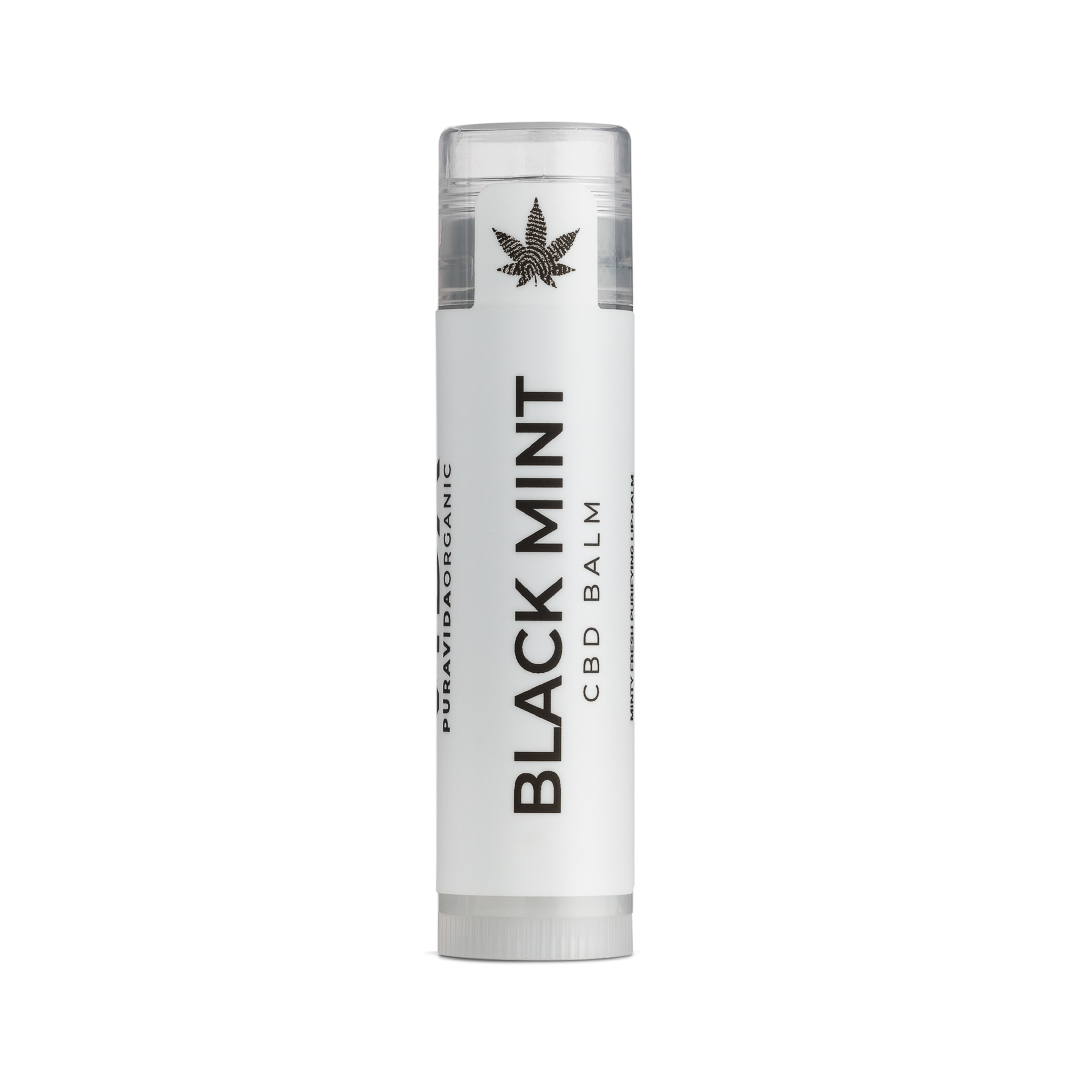 balm black mint 5ml