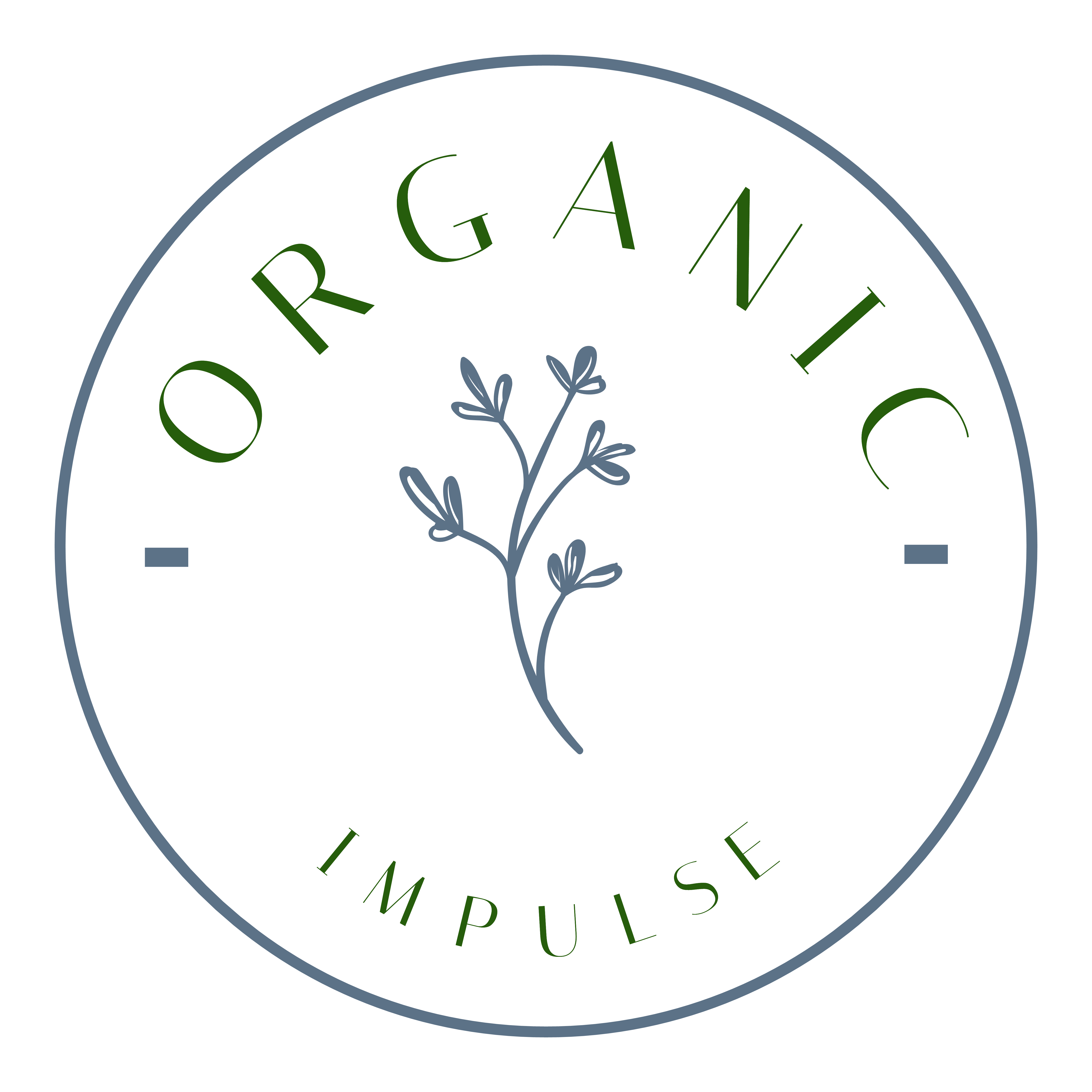 Organic Impulse Logo