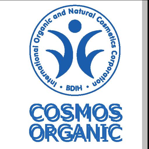Logo BDIH Cosmos Organic