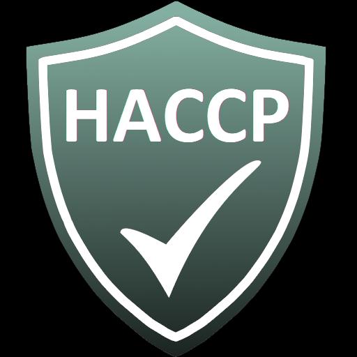 haccp badge