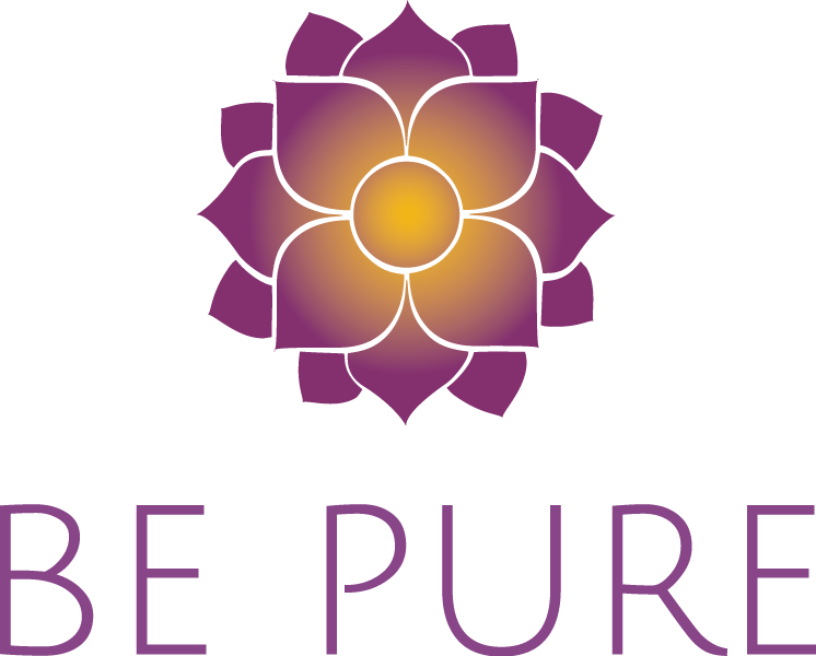 Be Pure Logo