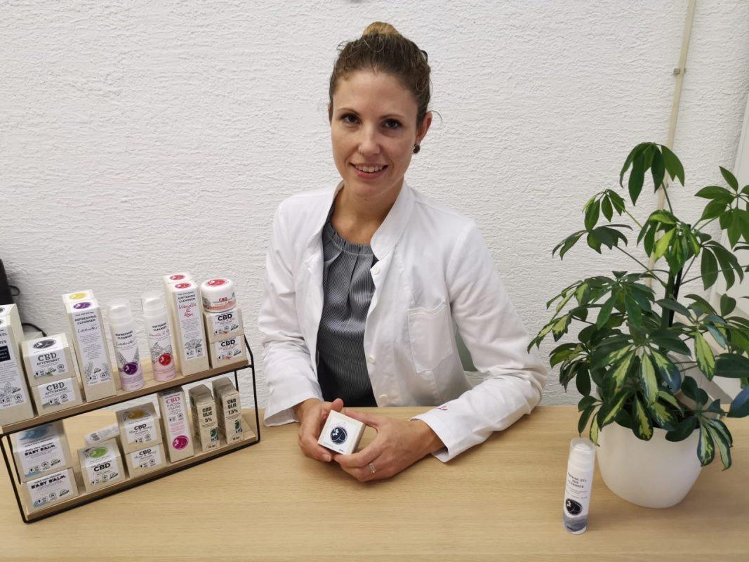 Jennifer Pura Vida Organic CEO