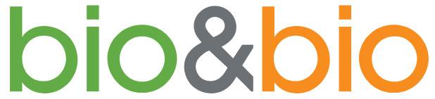 bio & bio logo