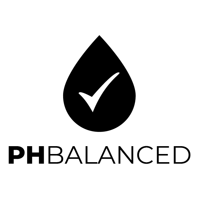 ph balanced badge