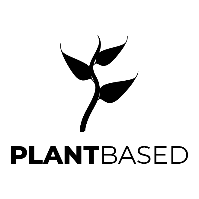 plant based badge