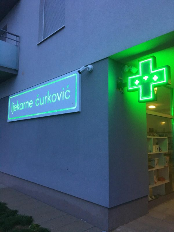 Ljekarna Curkovic