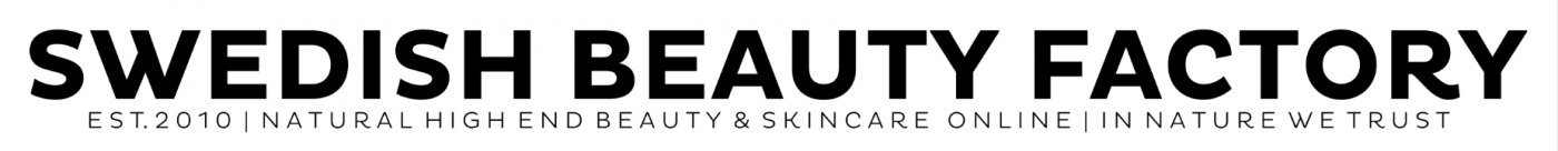 swedish beauty factory logo