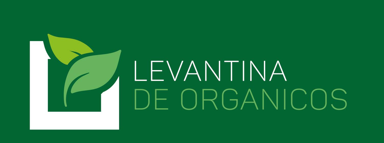 levantina de organicos logo